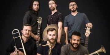 The Huntertones Band