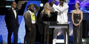 ait.live-Grammy Awards