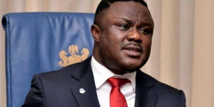 Cross River State raises alarm over influx of Cameroonian refugees