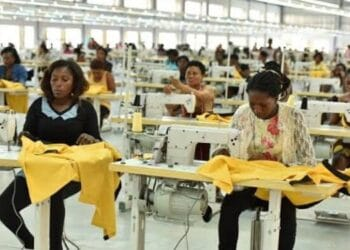 Calabar Garment Factory