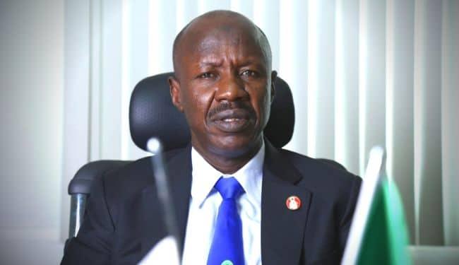 Magu Probe: Presidency says nobody is above scrutiny | AIT LIVE