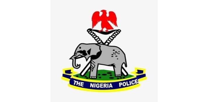 Nigerai police