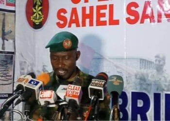 Operation Sahel