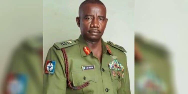 Army finally opens up on death of GOC General Irefin | AIT LIVE
