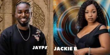 Jaypaul and Jackie B